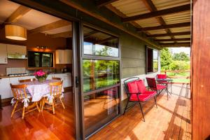 Relax a Lodge, Ostelli  Kerikeri - big - 1