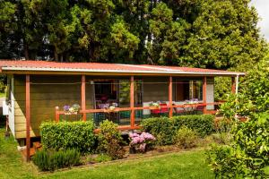 Relax a Lodge, Ostelli  Kerikeri - big - 10