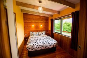 Relax a Lodge, Ostelli  Kerikeri - big - 9