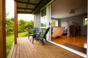 Relax a Lodge, Ostelli  Kerikeri - big - 20