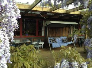 Relax a Lodge, Ostelli  Kerikeri - big - 16