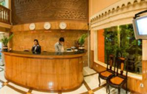 Photo of City Lux Hotel