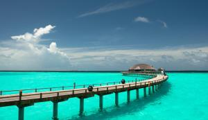 Photo of The Sun Siyam Iru Fushi Luxury Resort Maldives