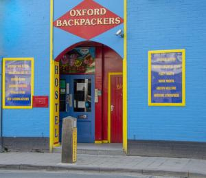 Oxford Backpackers in Oxford, Oxfordshire, England