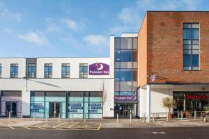 Premier Inn Trowbridge in Trowbridge, Wiltshire, England