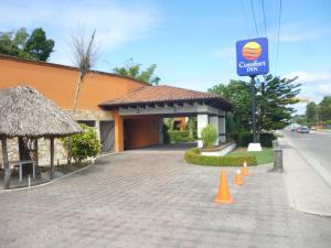 Photo of Comfort Inn Palenque Maya Tucán