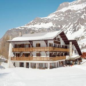 Langley Hotel Grand Nord Val d'Isère