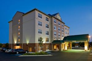 Photo of Country Inn & Suites Anderson