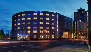 Hotel Best Western Hotel am Borsigturm, Berlino