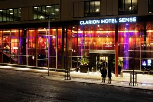 Photo of Clarion Hotel Sense