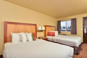 Americas Best Value Inn Lakewood South Tacoma, Motelek  Lakewood - big - 3