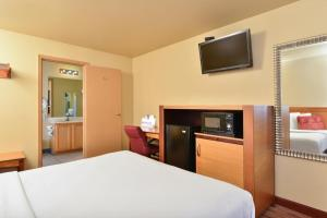 Americas Best Value Inn Lakewood South Tacoma, Motelek  Lakewood - big - 10