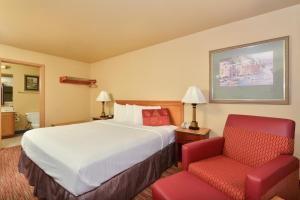 Americas Best Value Inn Lakewood South Tacoma, Motelek  Lakewood - big - 11