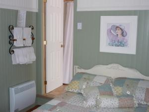 Superior Double Room - Lake view