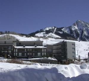 Photo of Ski In/Ski Out Condos In Crested Butte By Crested Butte Lodging