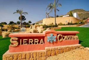 Foto Sierra Cortina Lettings Apartments