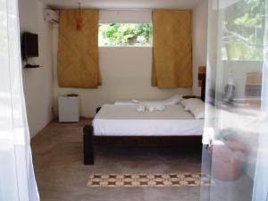 Double Room - Upper Floor