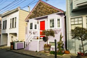 Photo of Russian Hill Cottage House