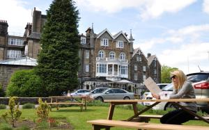 The Cairn Hotel - 20 of 43