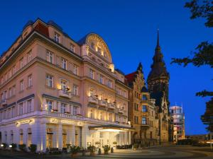 Hotel Fürstenhof   A Luxury Collection