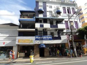 Hotel Globo (Adults Only) Salvador de Bahia