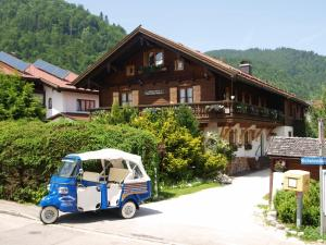 Landhaus Pension Traunbachh�usl
