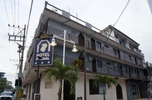 Photo of Hotel Pakaal