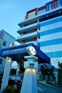 Photo of Hotel Gajah Mada
