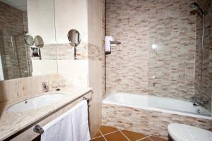 Hotel Albaida Nature, Hotely  Mazagón - big - 51