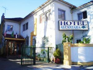 Photo of Hotel Alcantara I