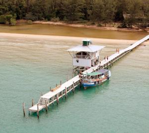 Photo of Koh Rong Samloem Villas