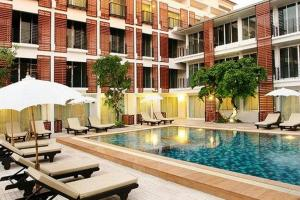 Photo of Paradise Hotel Udonthani