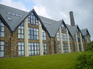 Kernow Homes Apartments in St Austell, Cornwall, England