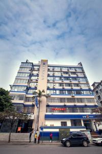 Photo of Nanning Zelin Hotel