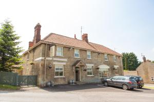 The Woodhouse Arms in Grantham, Lincolnshire, England