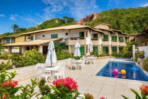 Photo of Quinta Do Sol Lite Praia Hotel
