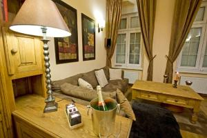 Appartamento Palace Apartments Krakow - Kazimierz, Cracovia