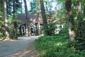 Forest Lake Home