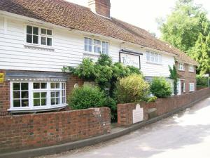 Harrow Inn in Lenham, Kent, England
