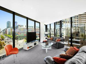 Photo of Docklands Executive Apartments
