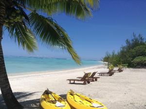 Photo of Aitutaki Seaside Lodges
