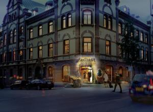 Photo of Stora Hotellet