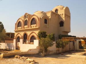 Photo of River Bank Dome Villa Luxor