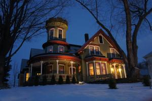 Photo of Maplecroft Bed & Breakfast