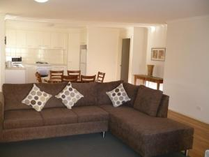 Kennedy Holiday Resort, Apartmánové hotely  Mulwala - big - 7