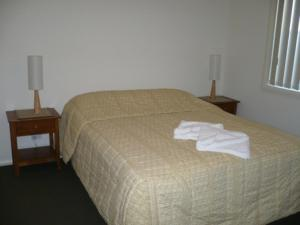 Kennedy Holiday Resort, Apartmánové hotely  Mulwala - big - 8