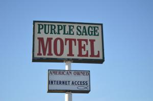Photo of Purple Sage Motel
