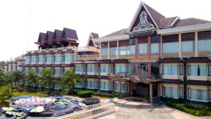 Sahid Bintan Beach Resorts
