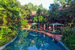 Photo of Angkor Village Resort & Spa