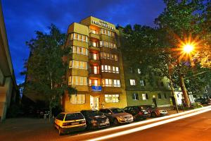 Hotel Prinzregent by Centro Basic, Berlino